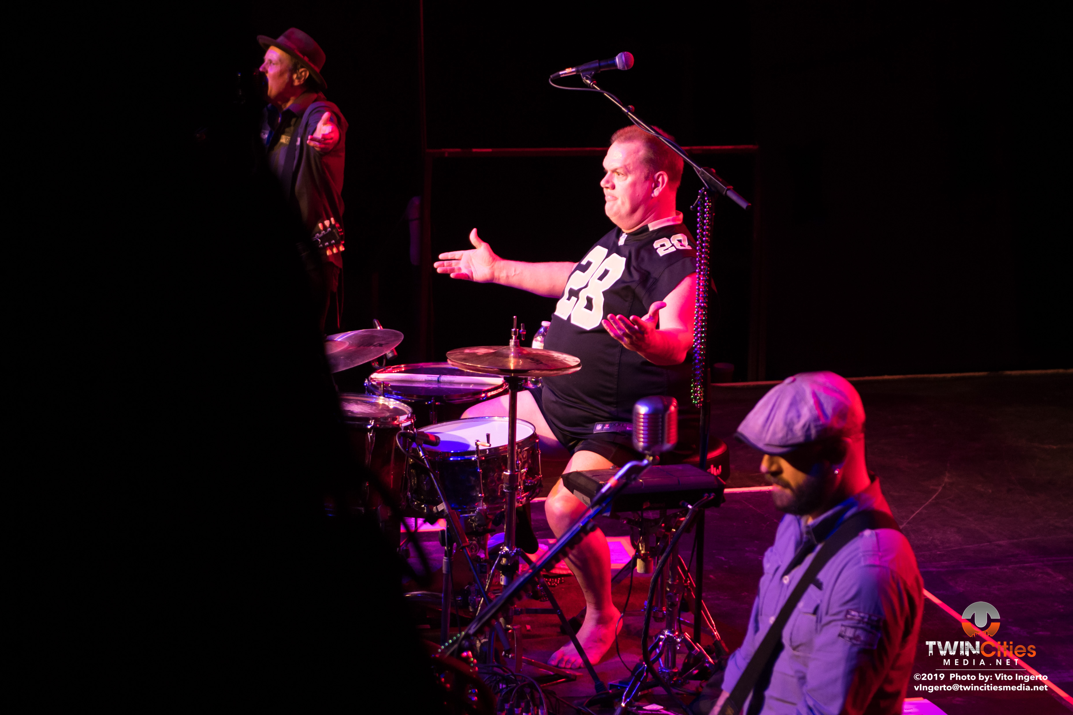 Cowboy Mouth (13 of 14)