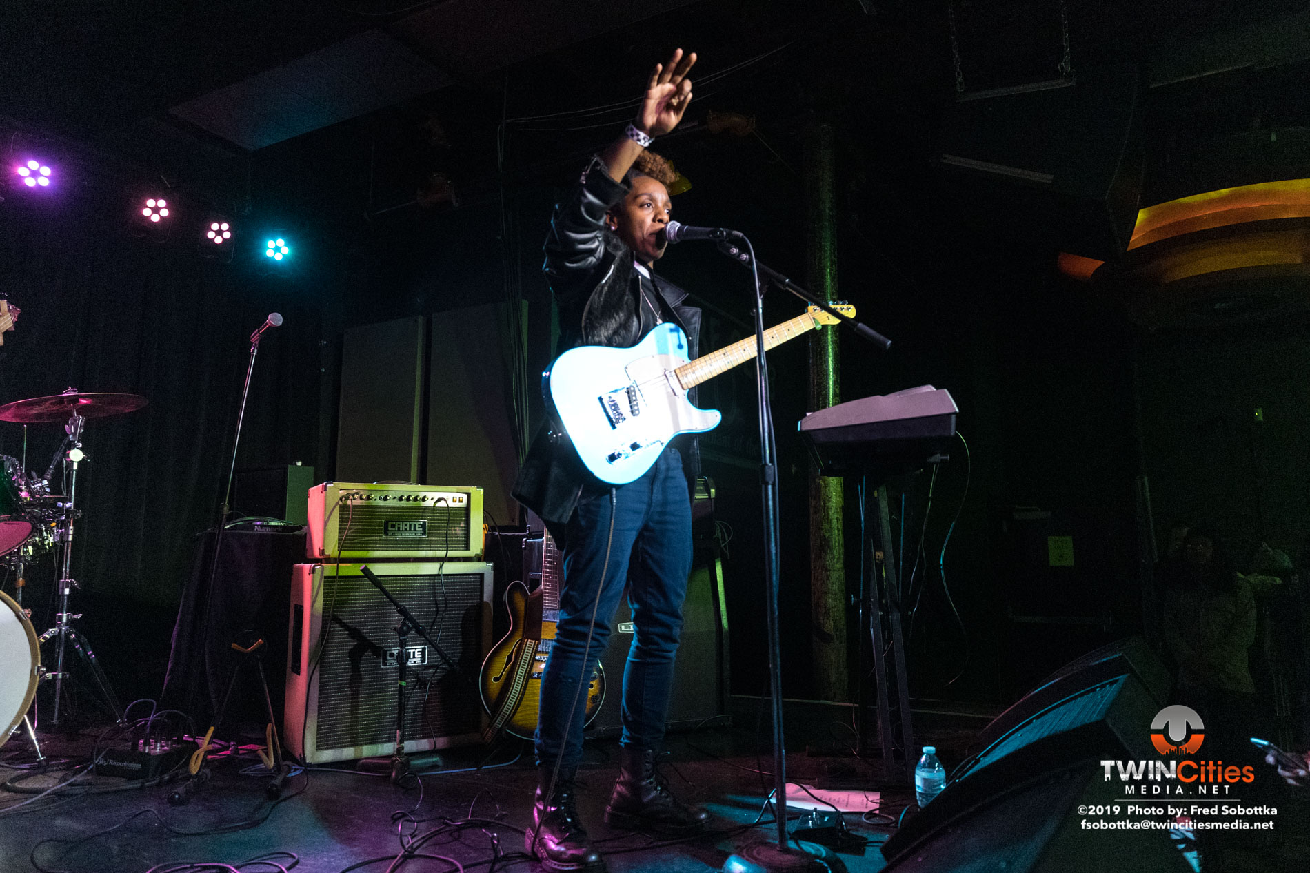 Seaberg & the Velvet Punks 15
