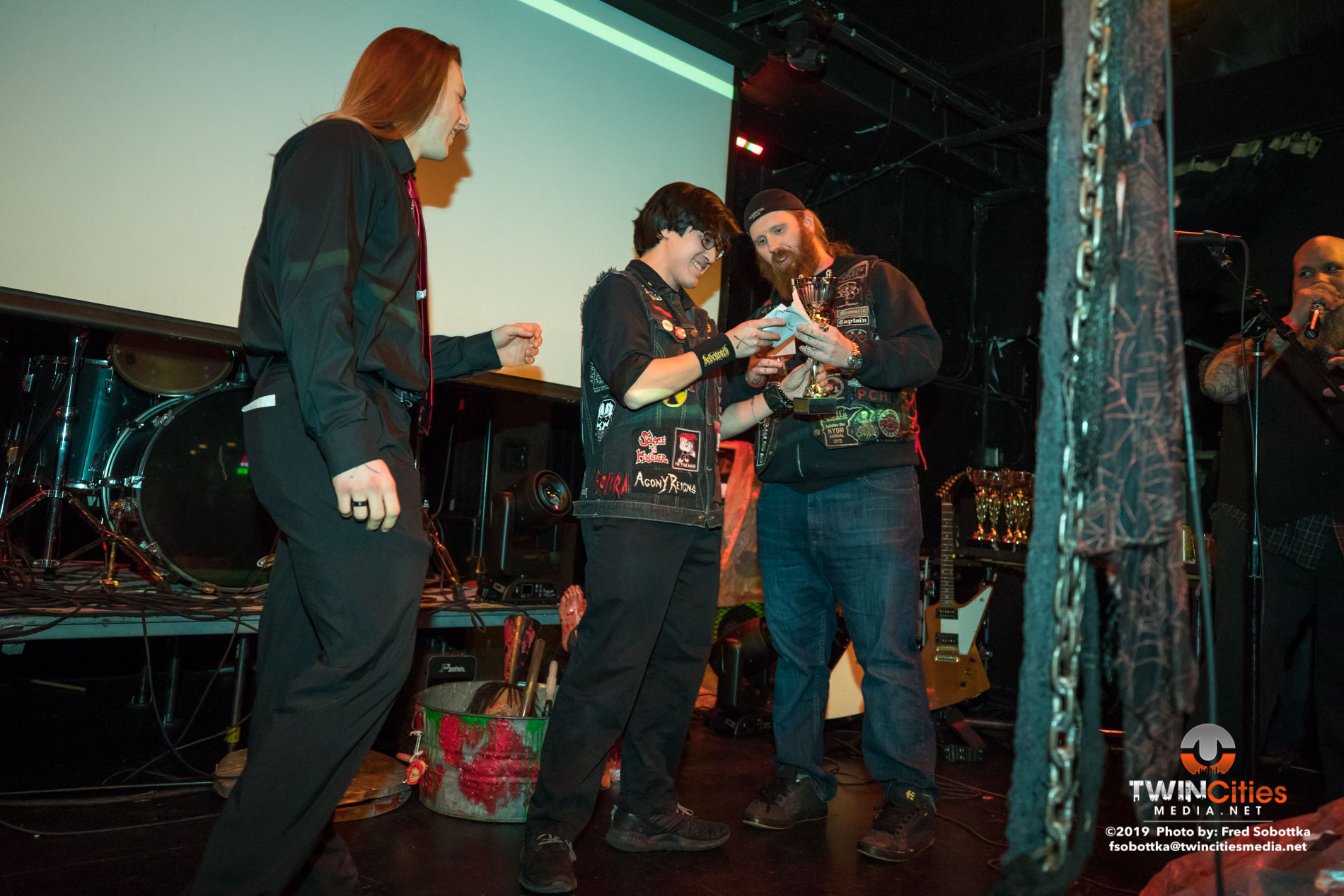 Mettys Awards 38