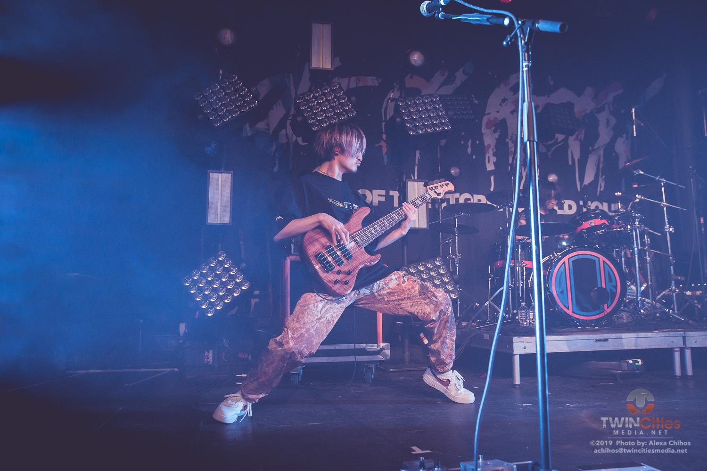 One OK Rock-6