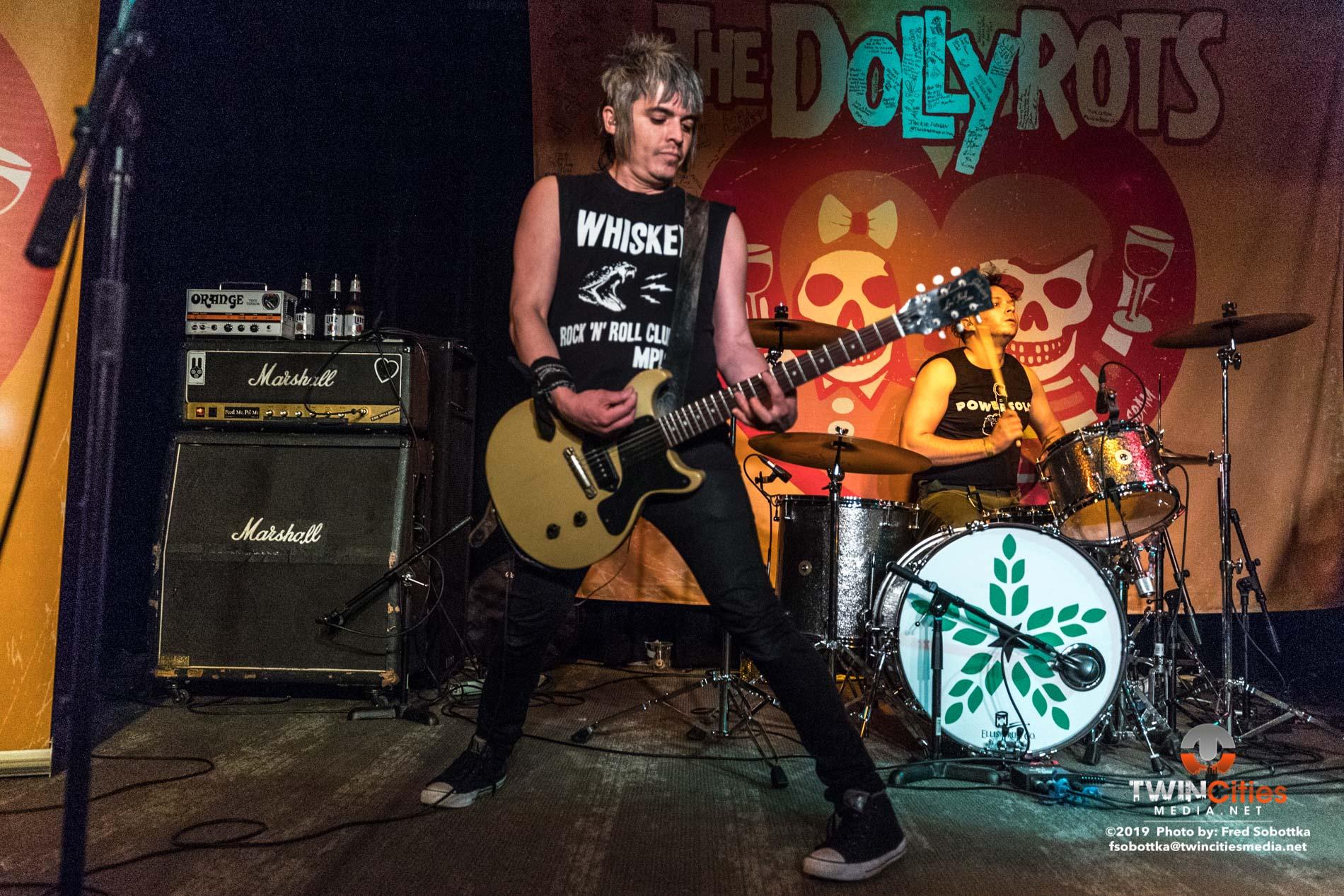 Dollyrots 03