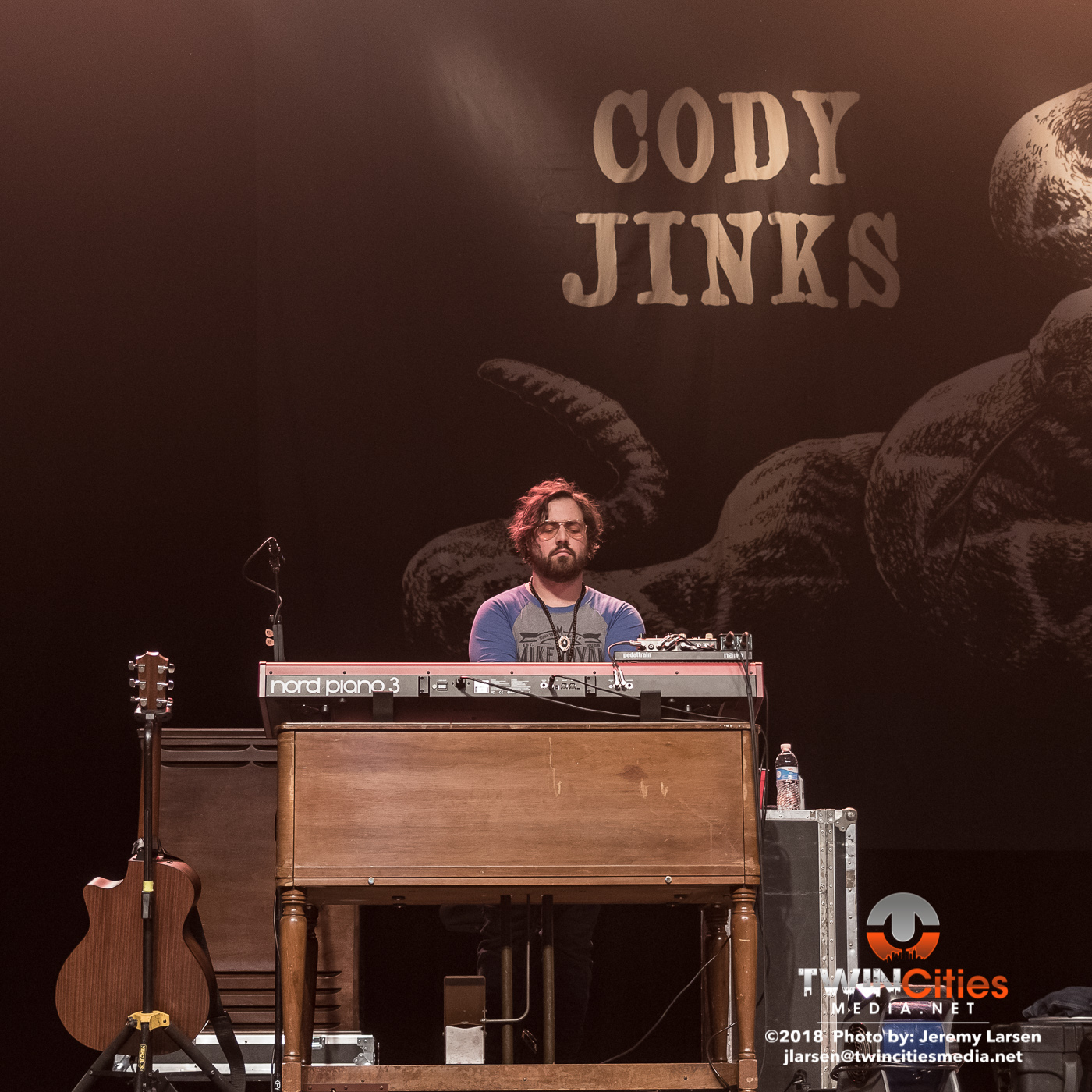 Cody-Jinks-Verizon-Grand-Hall-3-22-19-2