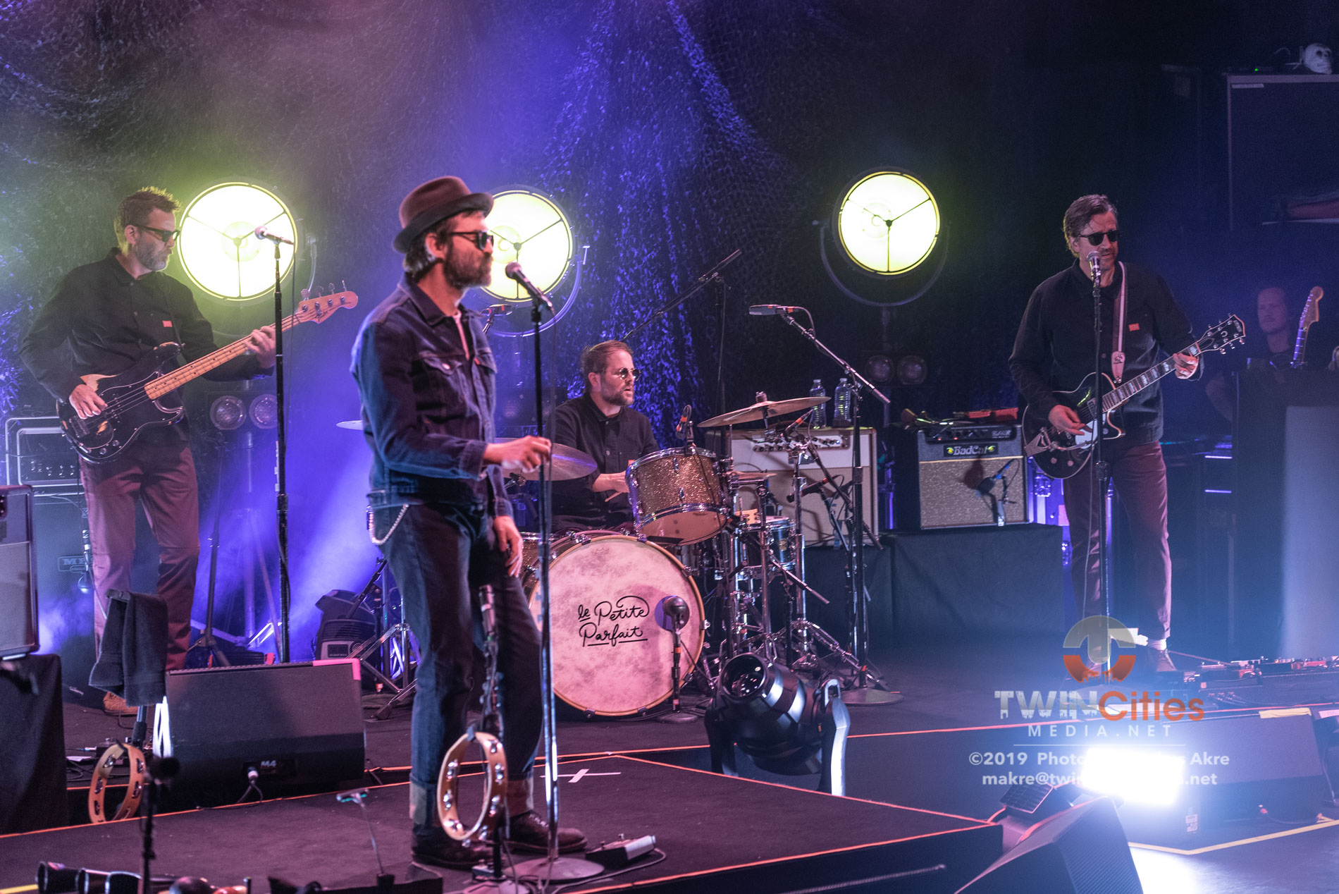 The Triumphant Return Of Eels To First Avenue Twincitiesmedia Net