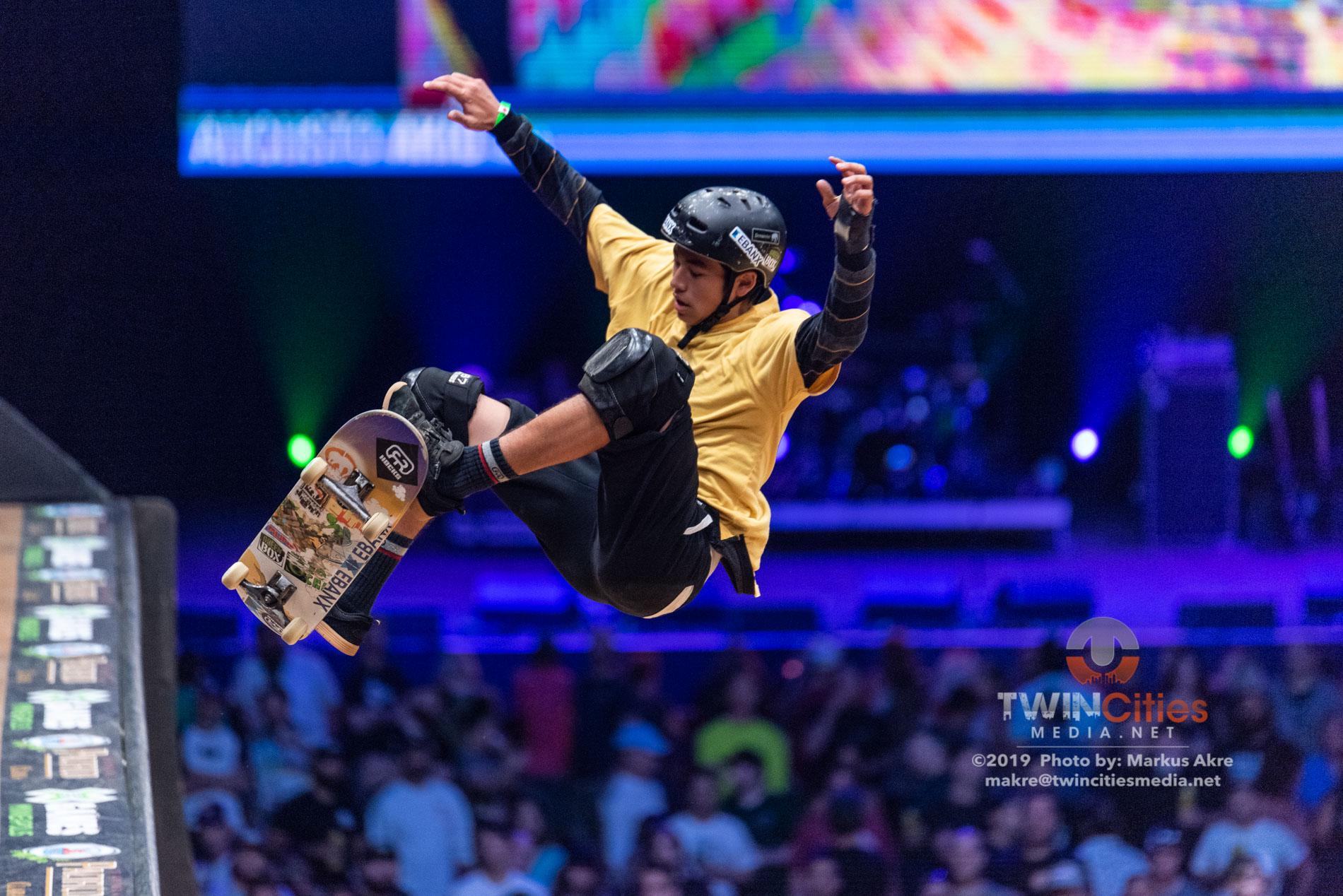 2019-X-Games-Day-1-Skateboard-Vert-16