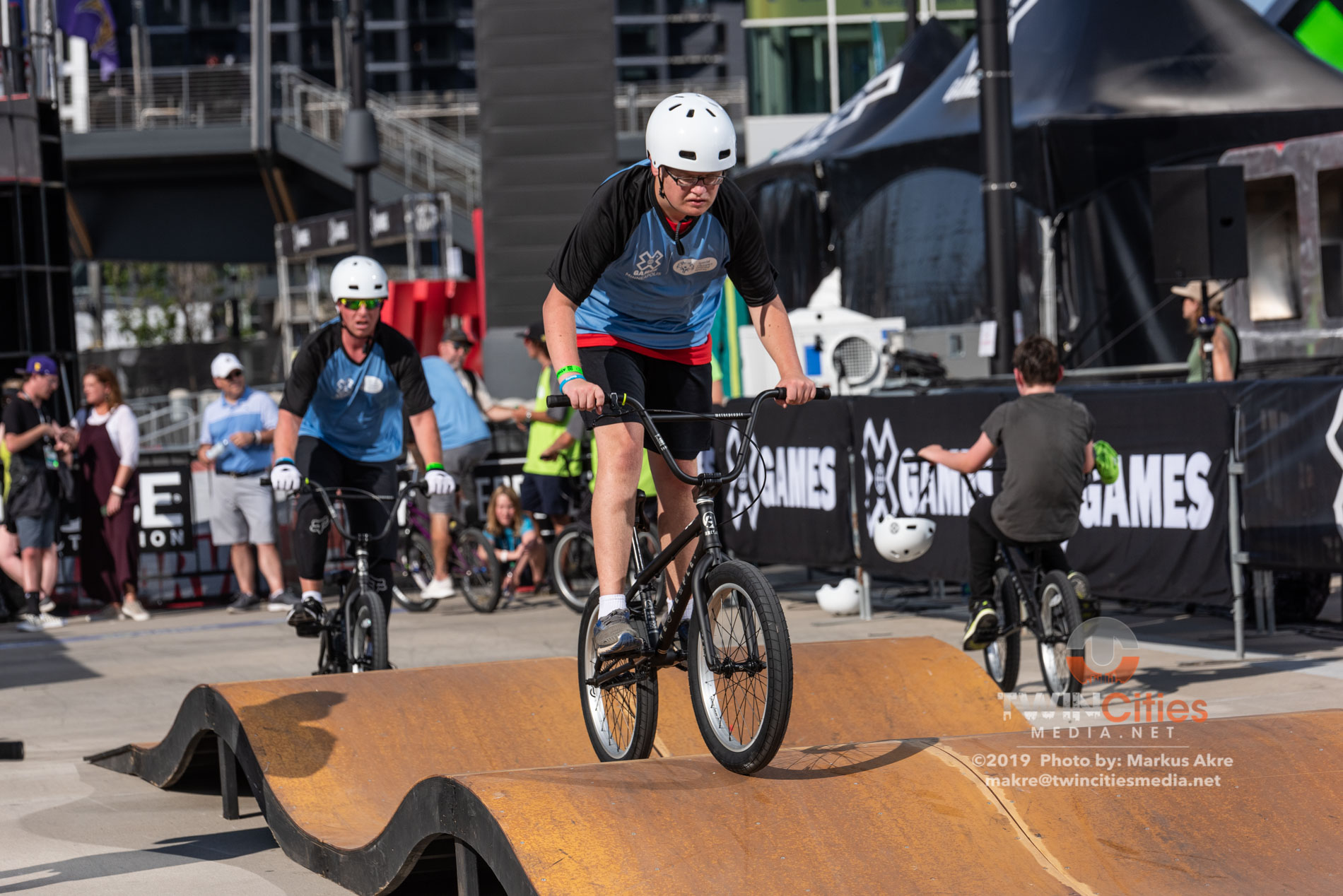 2019-X-Games-Day-1-Special-Olympics-Unified-BMX-3