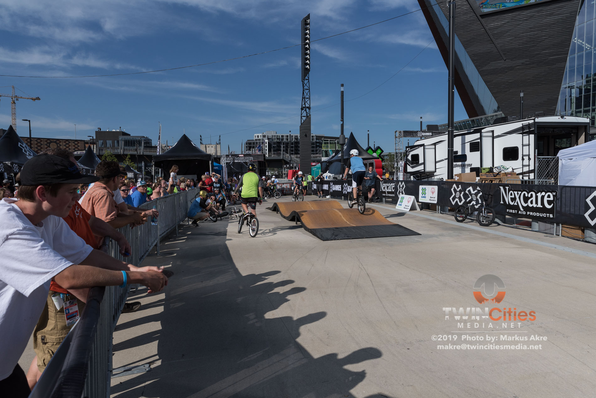2019-X-Games-Day-1-Special-Olympics-Unified-BMX-5