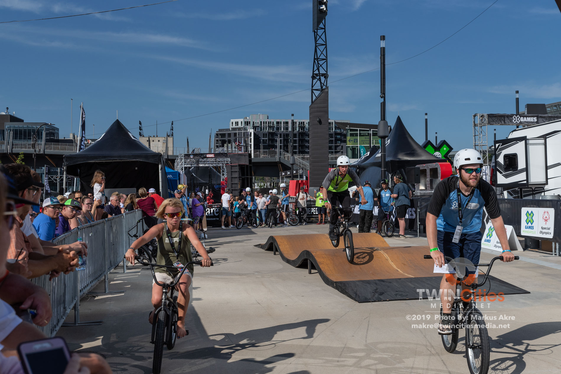 2019-X-Games-Day-1-Special-Olympics-Unified-BMX-6