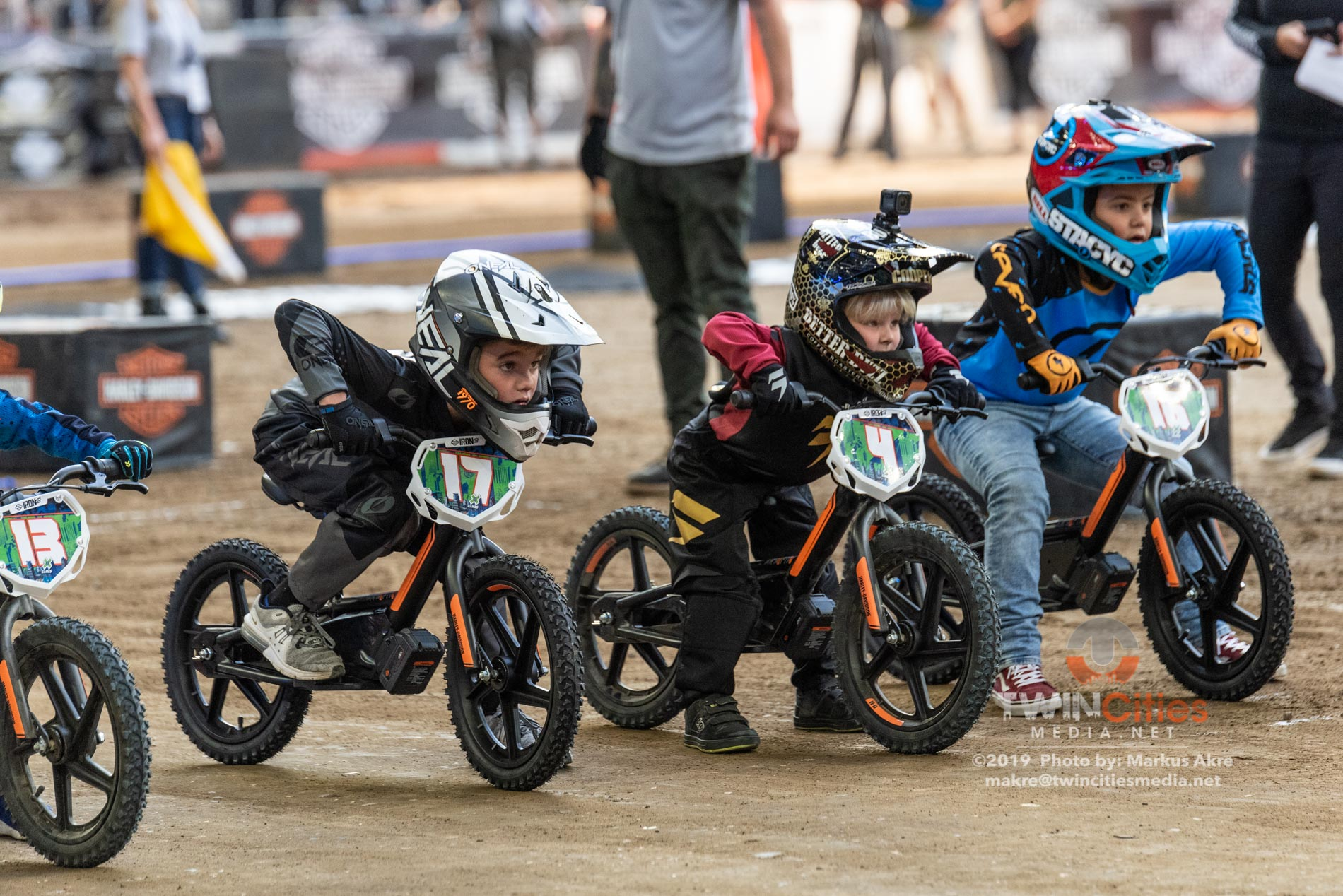 2019-X-Games-Day-4-Kid-Race-2
