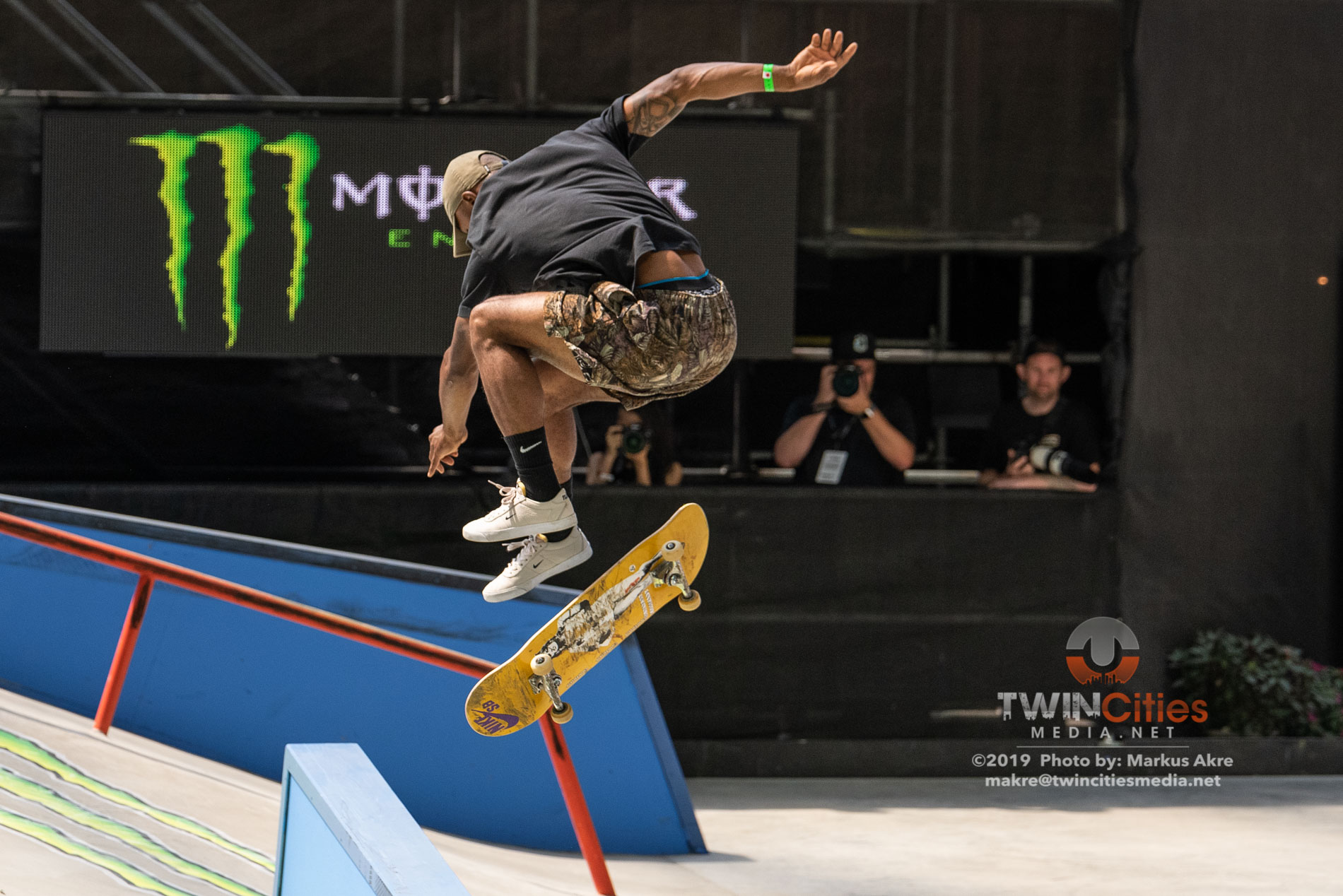 2019-X-Games-Day-4-Skateboard-Street-Best-Trick-8