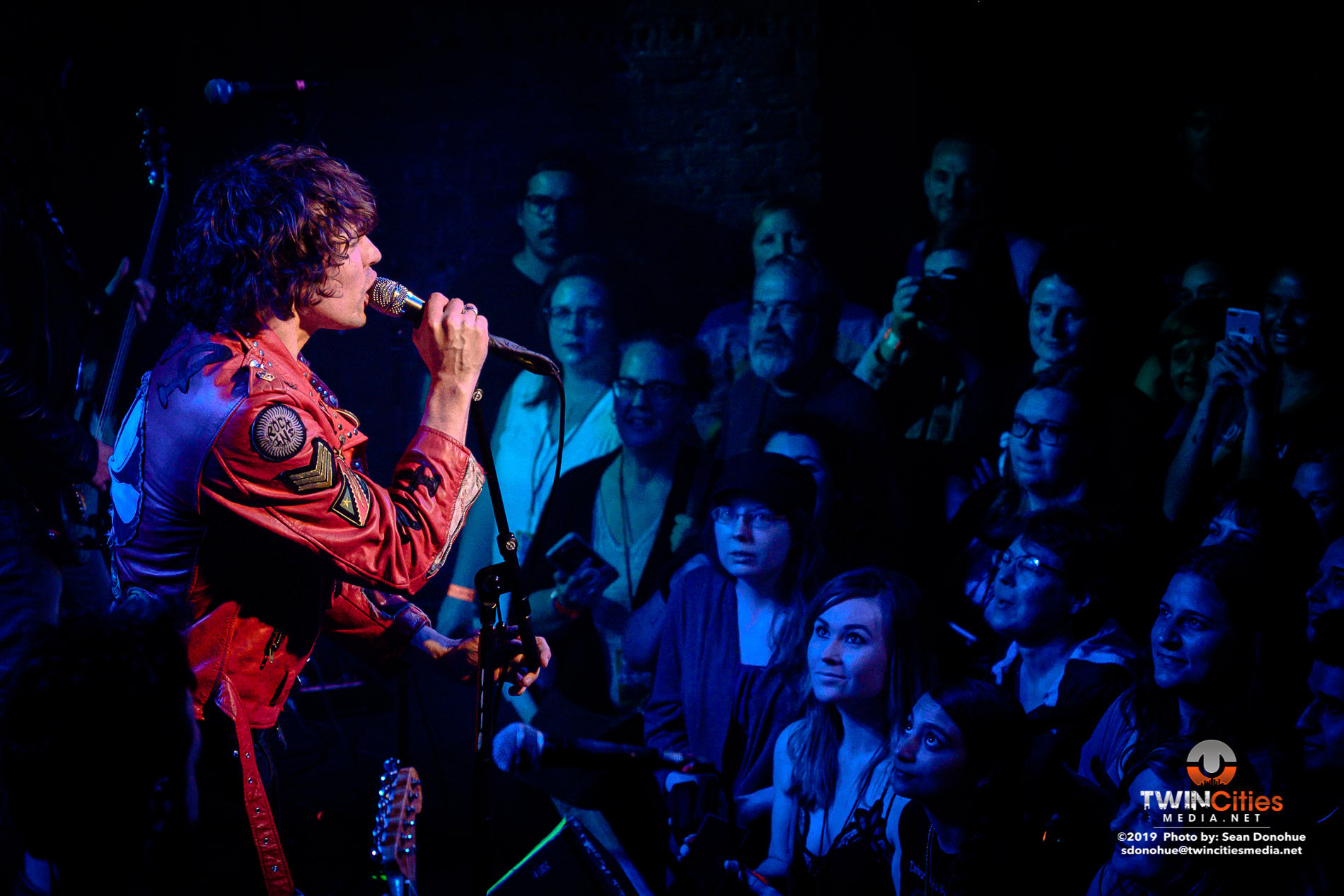 Barns Courtney at Fine Line | 9.3.2019
