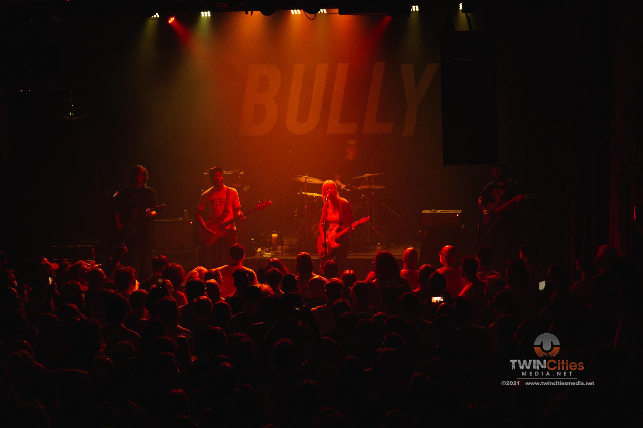 Bully4