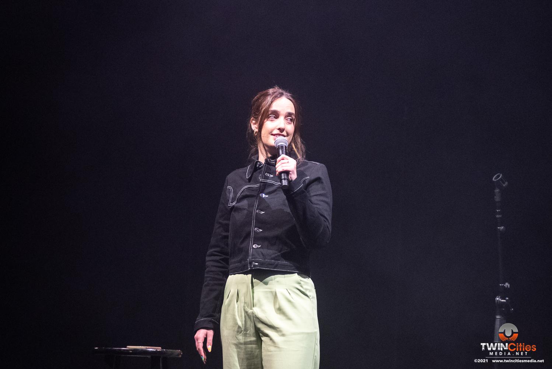 Ali-Macofsky