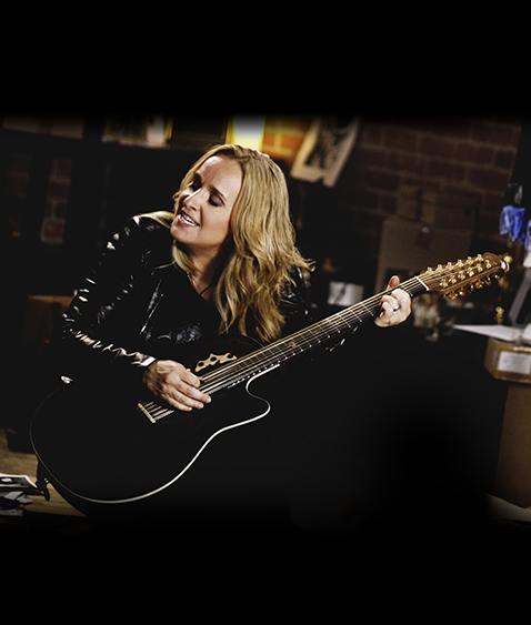 Melissa Etheridge 2015