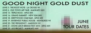 GNGD Tour