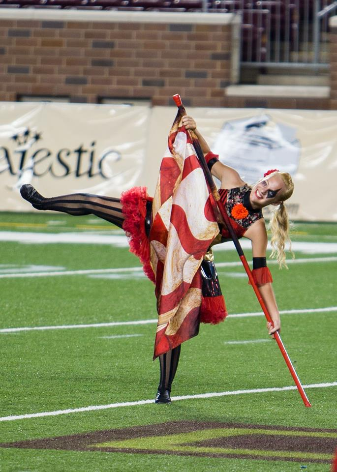 PREVIEW: Sounds of Minnesota Drum and Bugle Corps Show 8/21