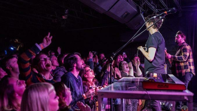 Maybird Band Tour