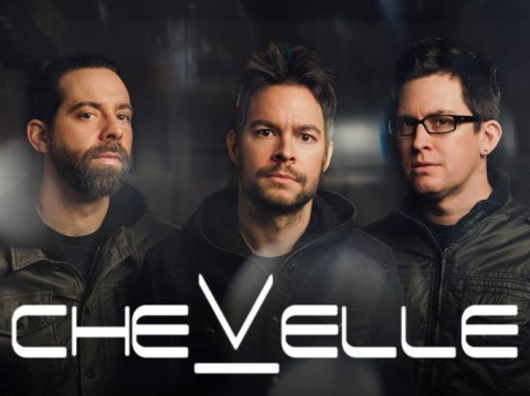 Chevelle returns to minnesota to play the palace theatre 1214 chevelle returns to minnesota to play the palace theatre 1214 malvernweather Choice Image