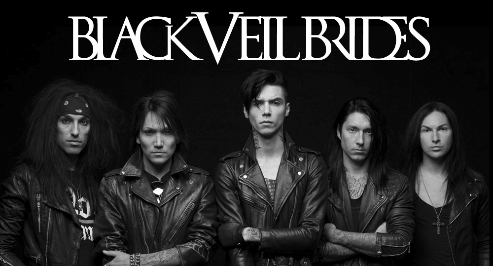 black veil brides are ready to rock the myth 1 13 twincitiesmedia net