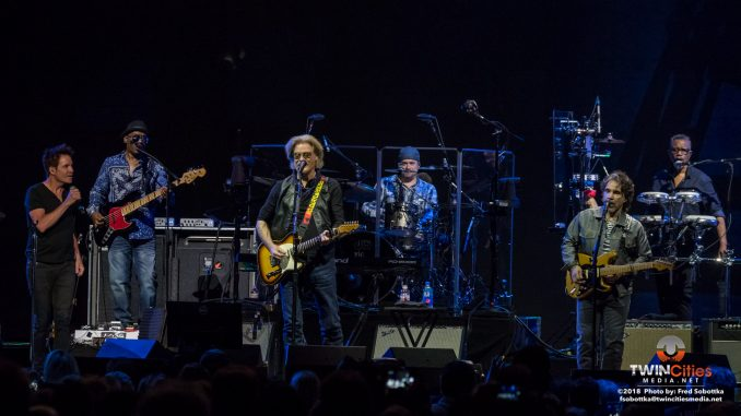You made my dreams come true hall oates and train at the xcel you made my dreams come true hall oates and train at the xcel m4hsunfo