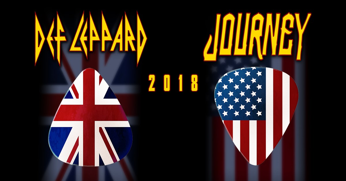 journey and def leppard performing at target field 7 27. Black Bedroom Furniture Sets. Home Design Ideas
