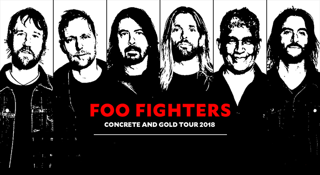 foo fighters set to play sold out show at excel energy center