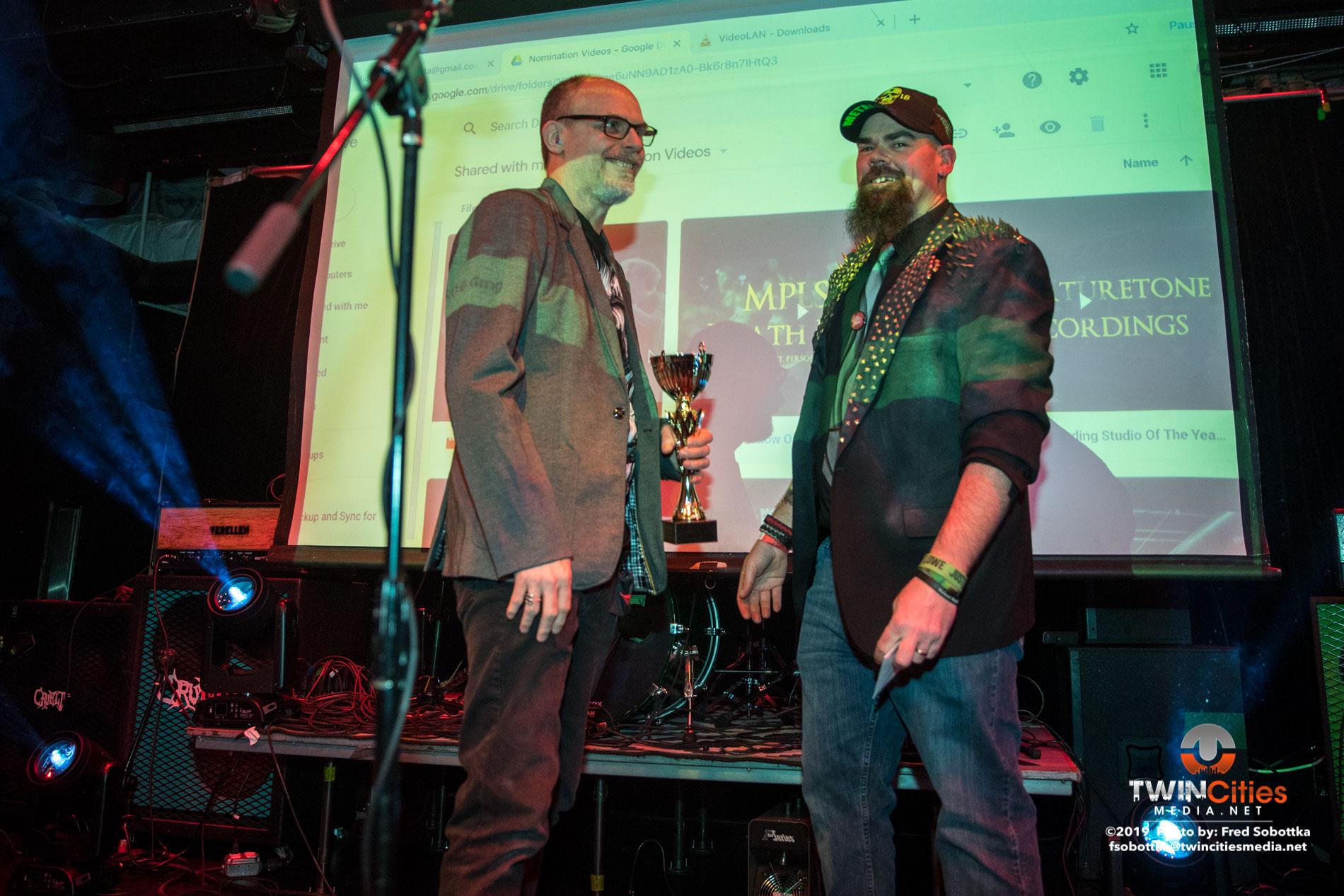 Mettys Awards 11