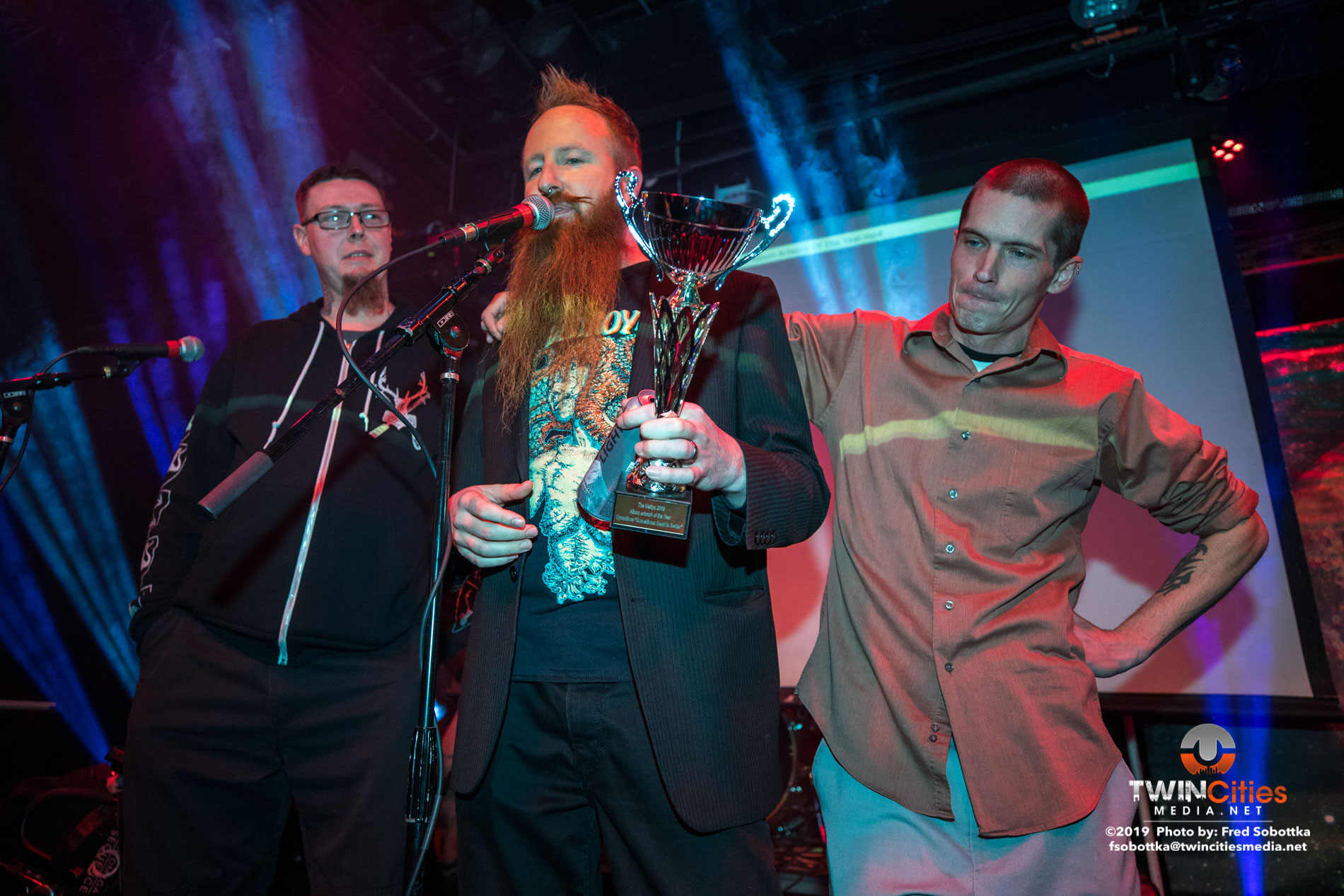 Mettys Awards 24