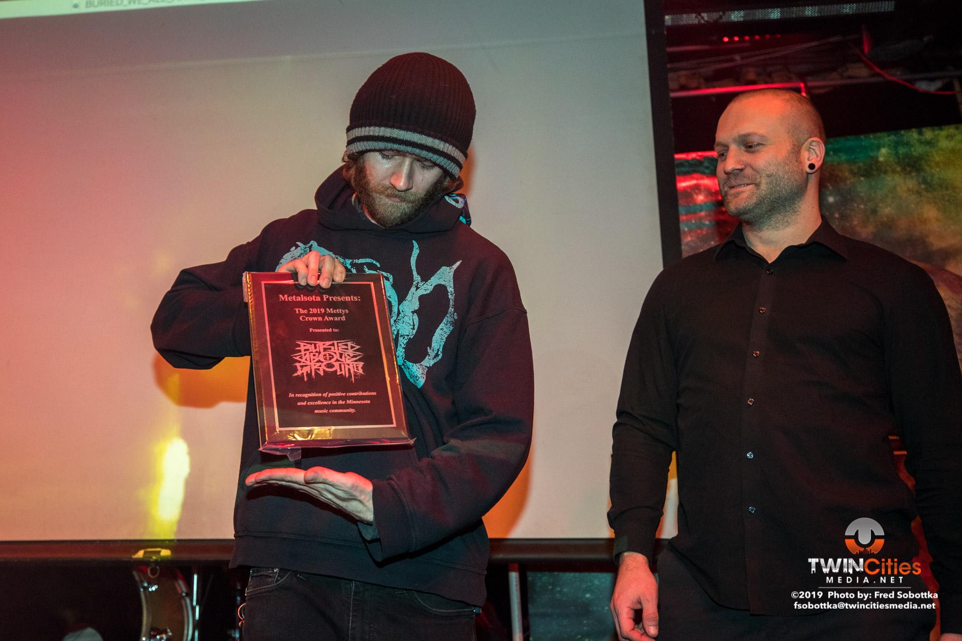 Mettys Awards 26