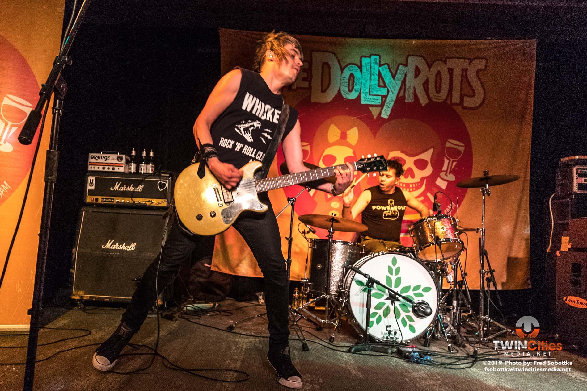 Dollyrots 11