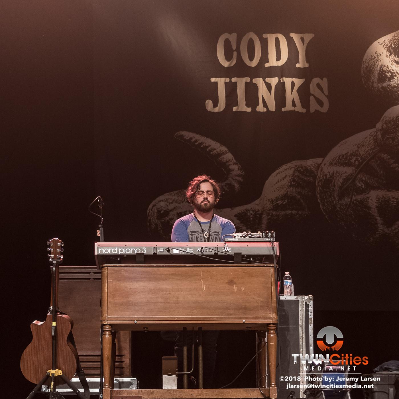 Cody-Jinks-Verizon-Grand-Hall-3-22-19-2