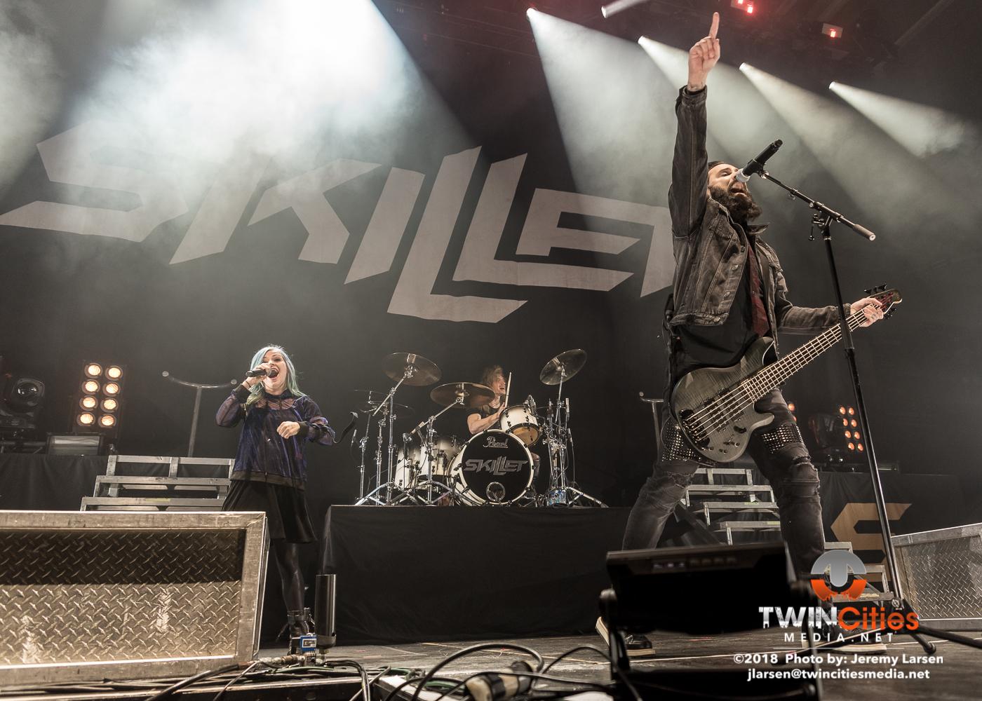 Skillet-Verizon-Arena-3-29-19-13