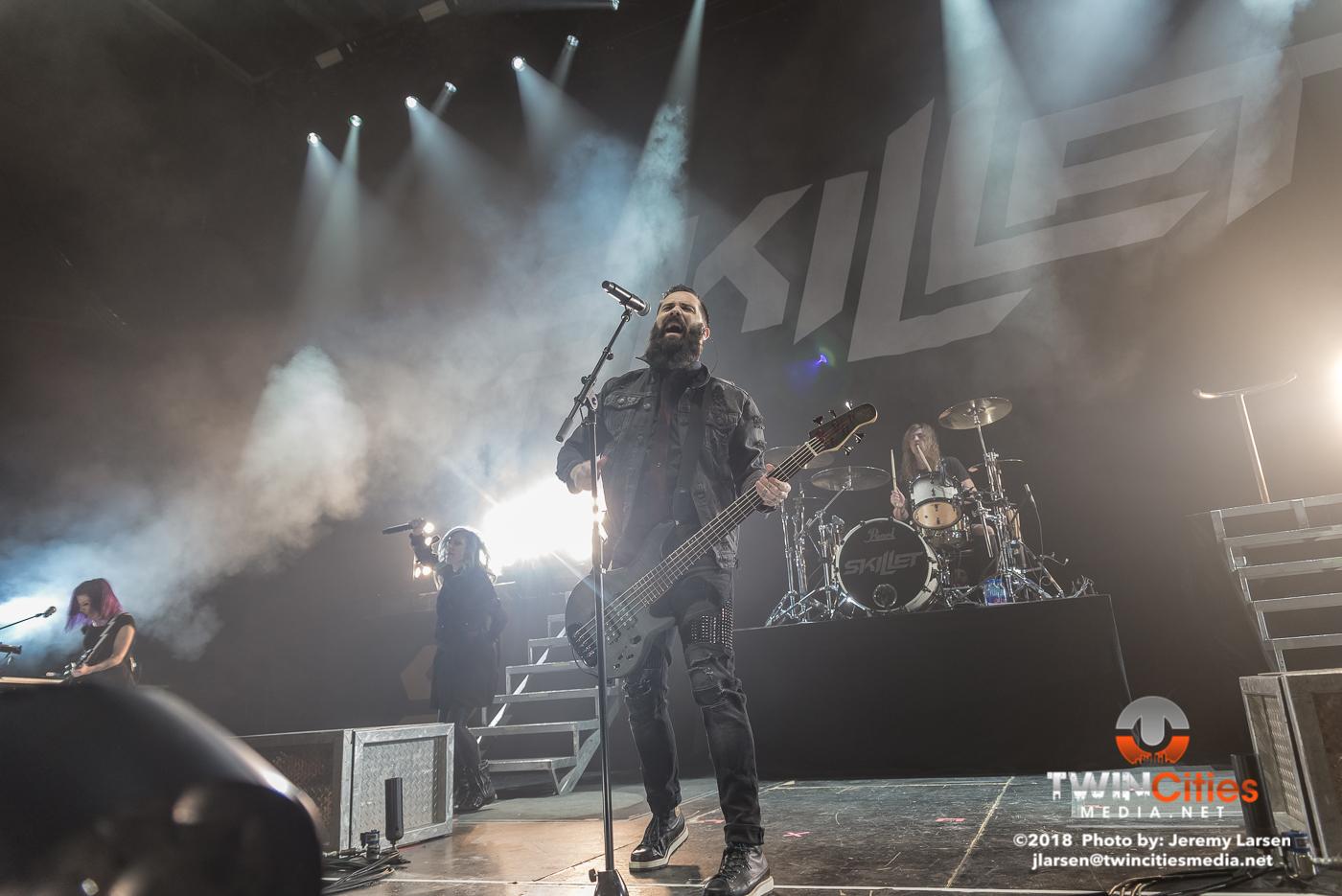 Skillet-Verizon-Arena-3-29-19-15
