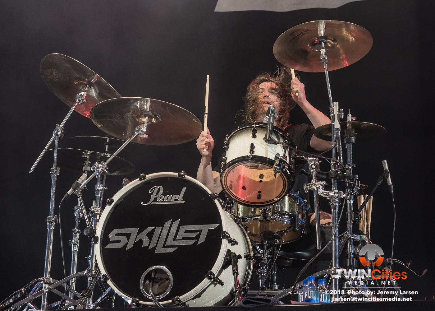 Skillet-Verizon-Arena-3-29-19-17