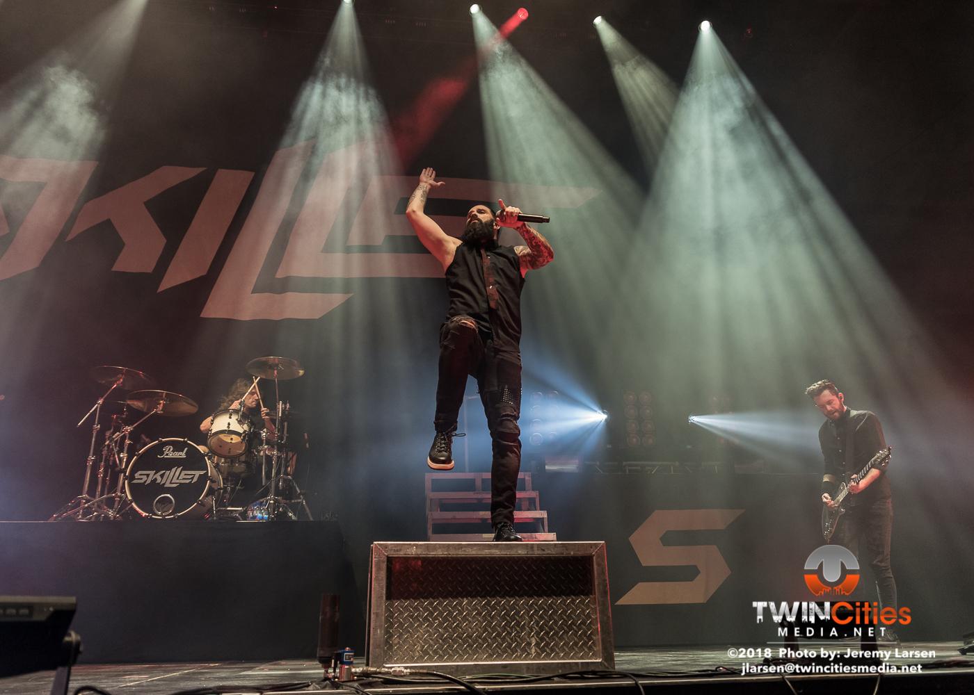 Skillet-Verizon-Arena-3-29-19-26