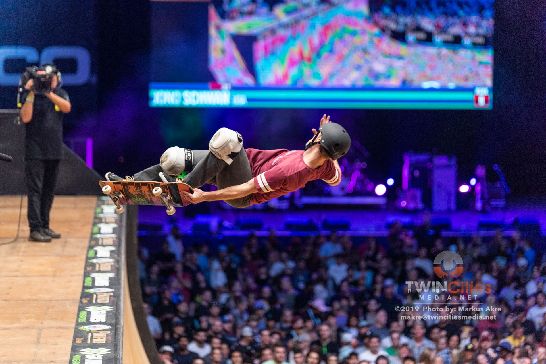 2019-X-Games-Day-1-Skateboard-Vert-11