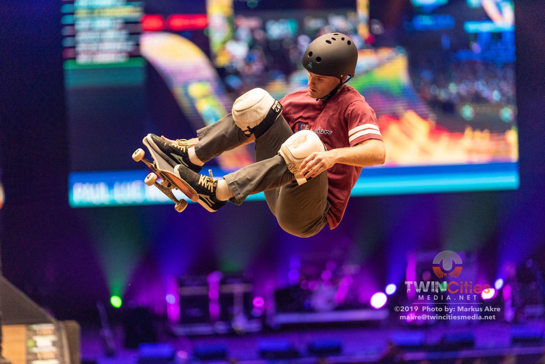 2019-X-Games-Day-1-Skateboard-Vert-6