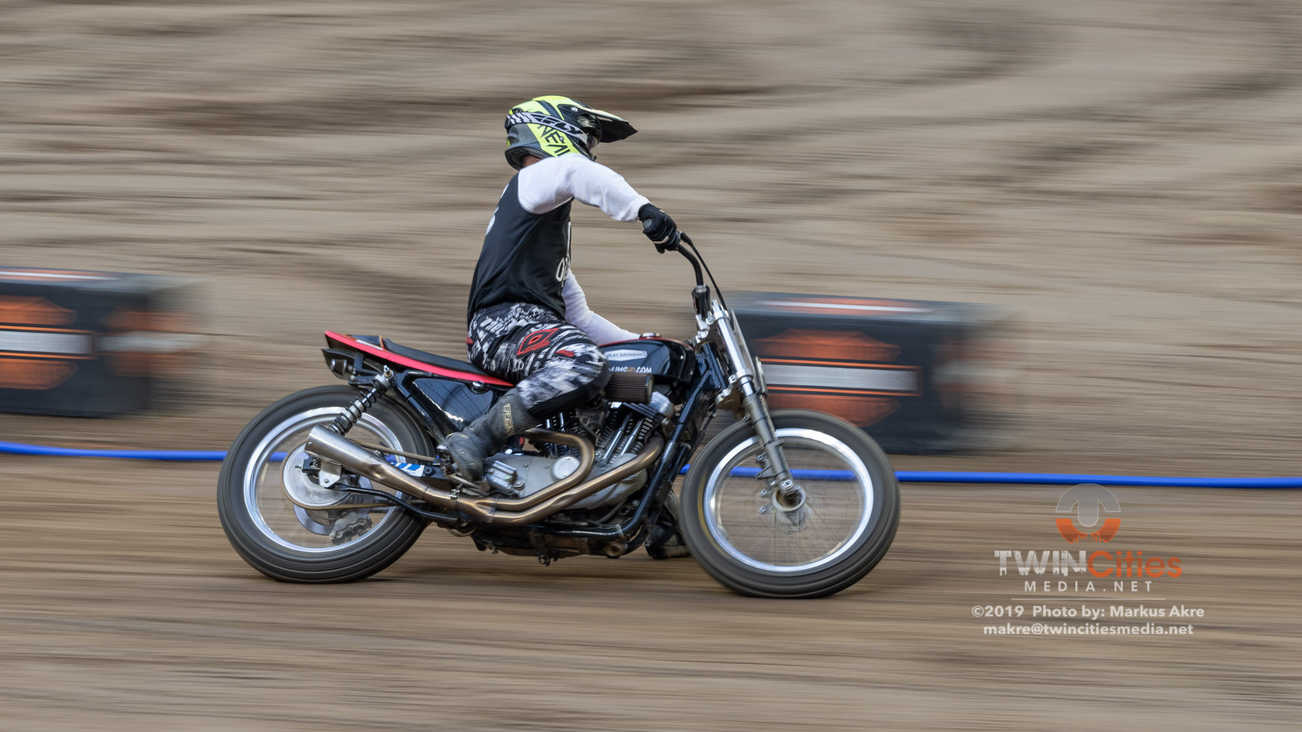 2019-X-Games-Day-4-Harley-Davidson-Hooligan-Racing-1
