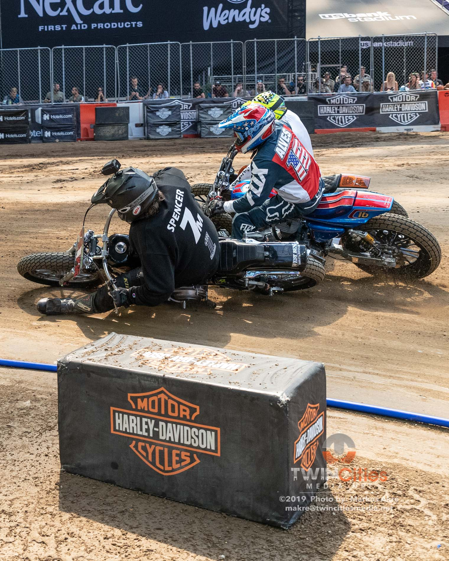 2019-X-Games-Day-4-Harley-Davidson-Hooligan-Racing-11