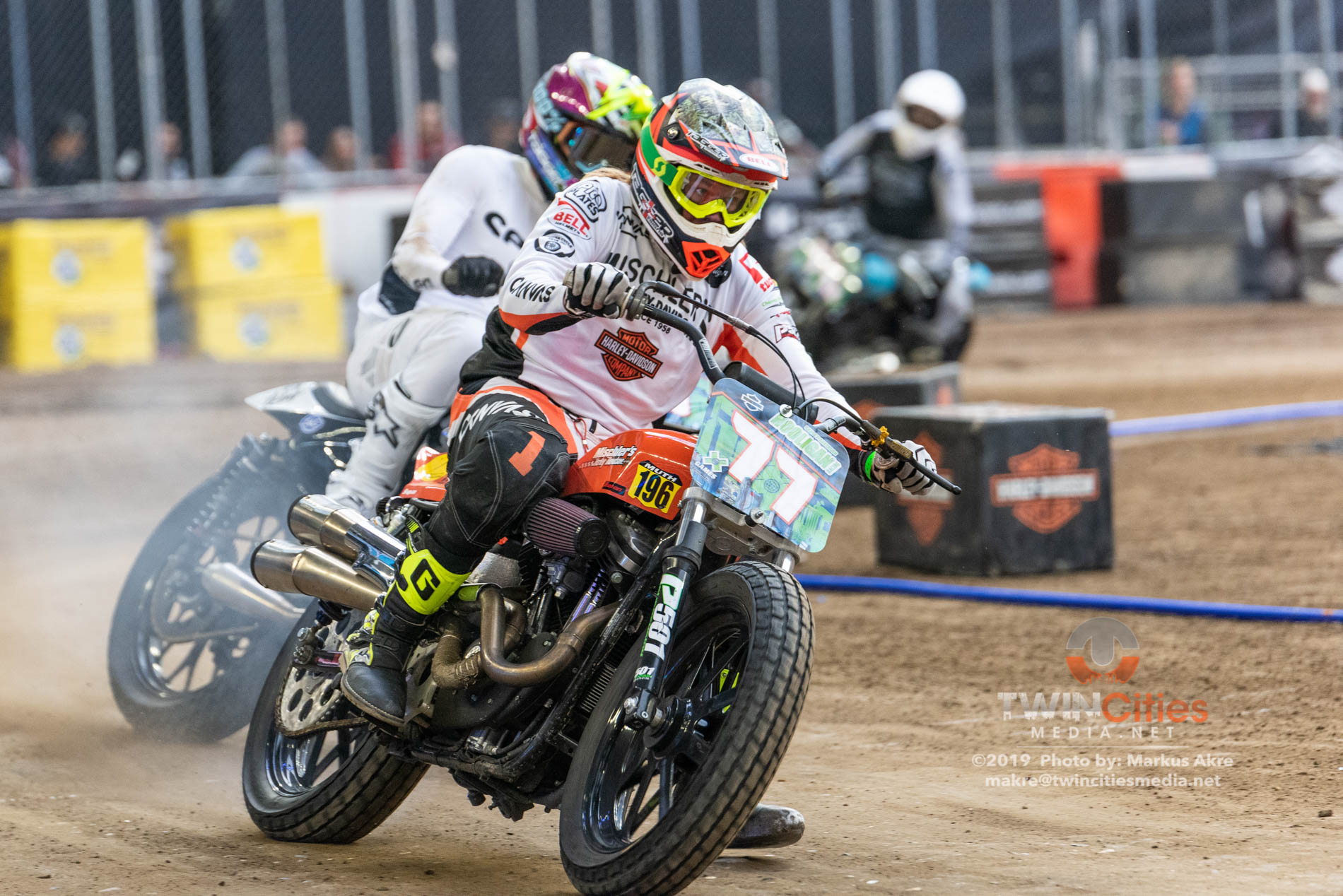 2019-X-Games-Day-4-Harley-Davidson-Hooligan-Racing-8