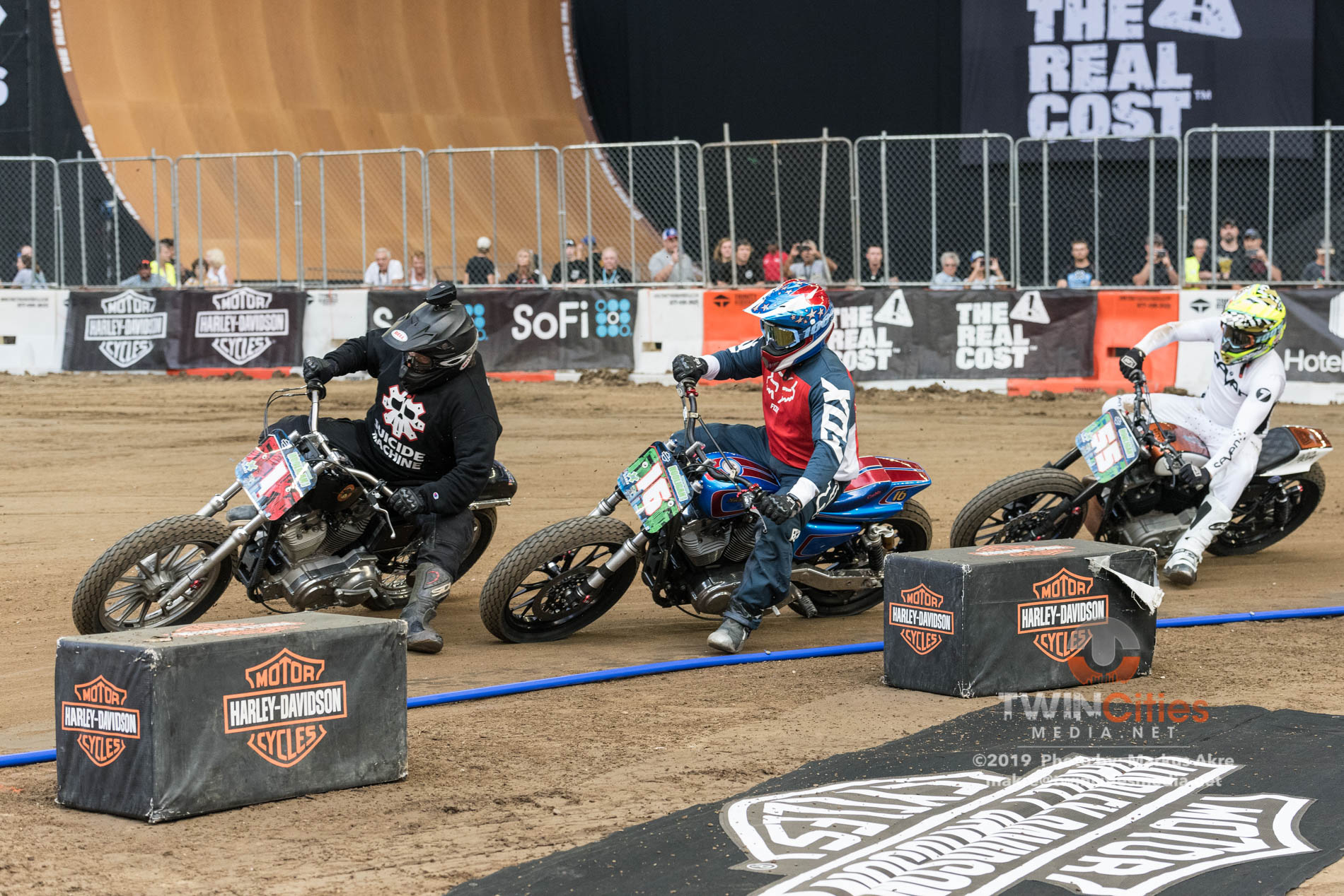 2019-X-Games-Day-4-Harley-Davidson-Hooligan-Racing-9