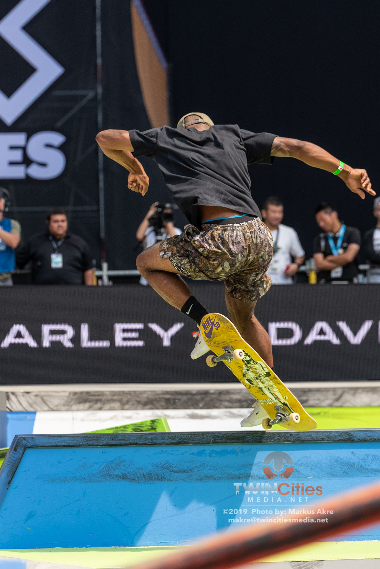2019-X-Games-Day-4-Skateboard-Street-Best-Trick-11
