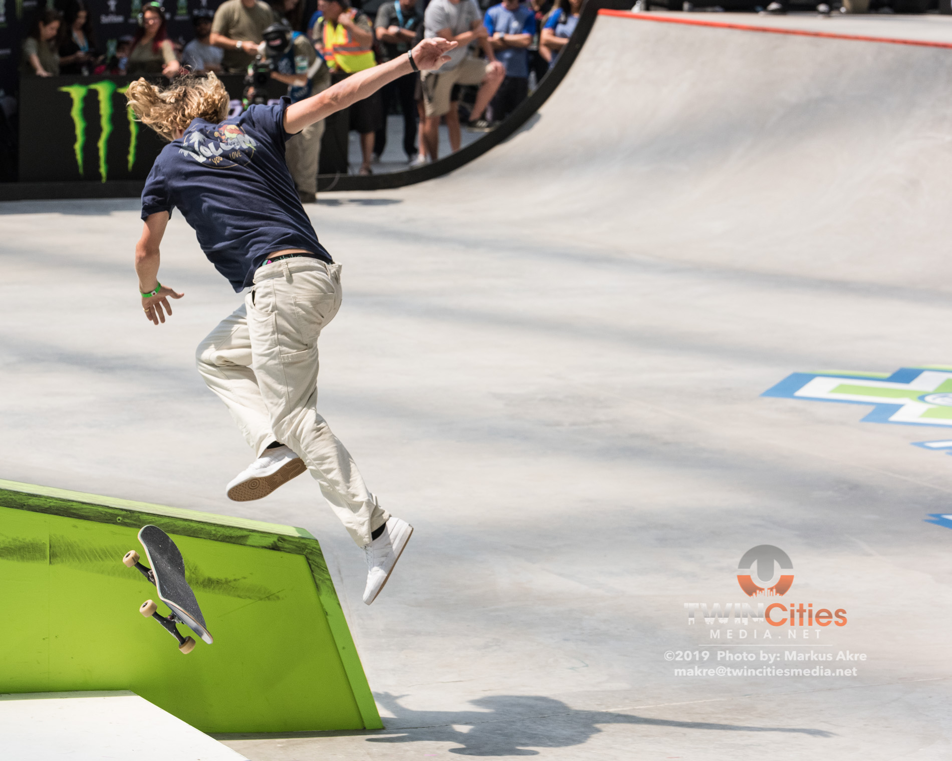 2019-X-Games-Day-4-Skateboard-Street-Best-Trick-2