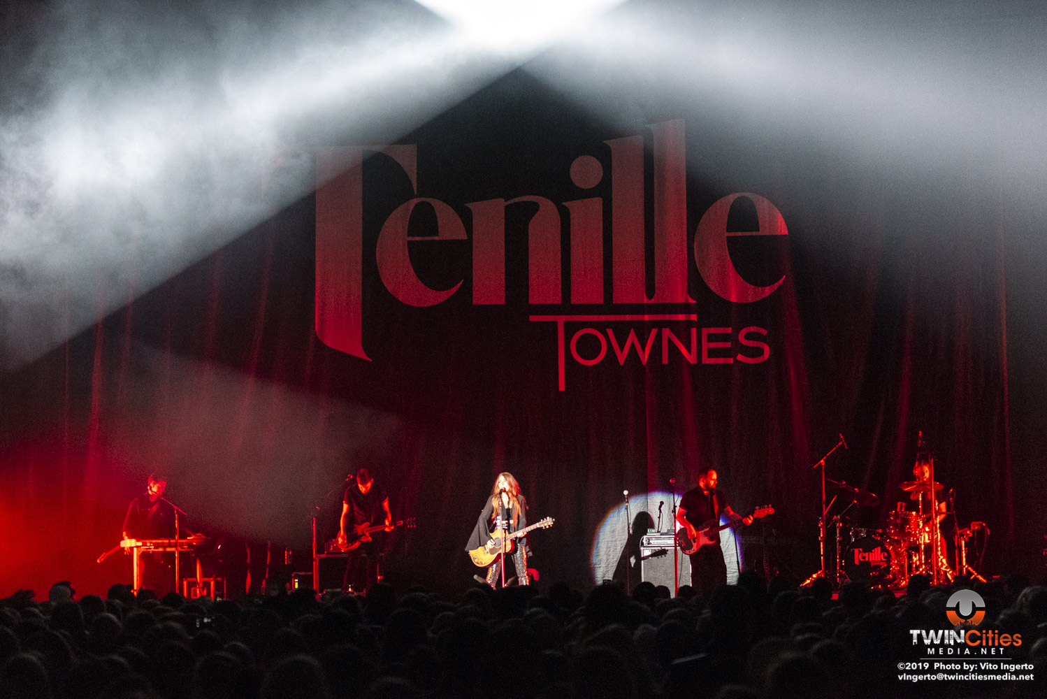 Tenille-Townes